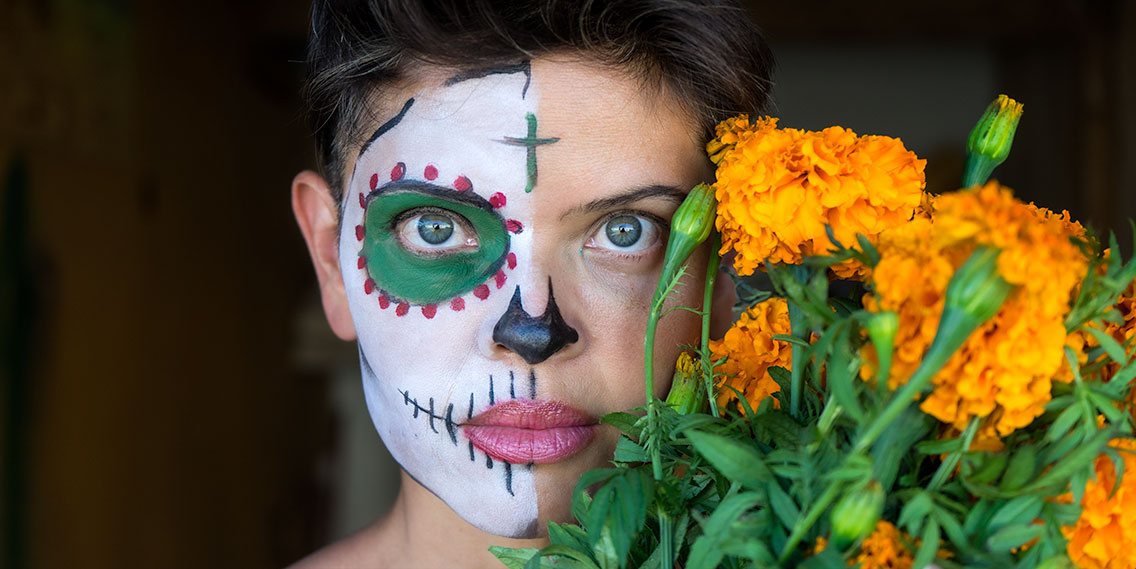 Myriam Gurba Day of the Dead